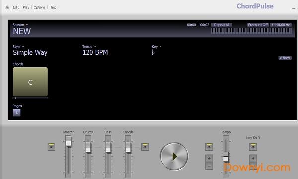 音乐伴奏软件