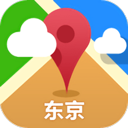 google东京离线地图app