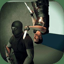生存隐身任务汉化版(survival stealth)