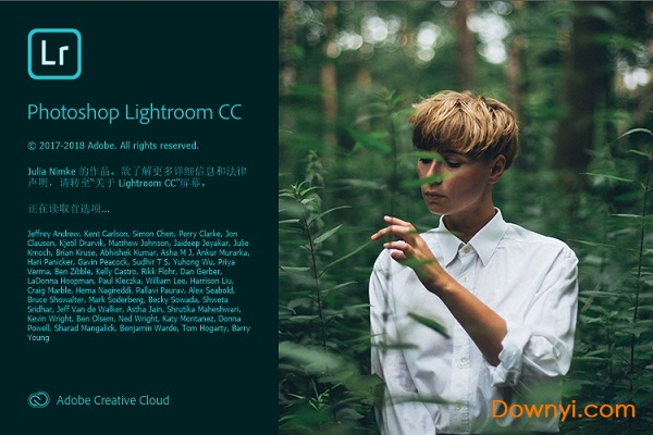 adobe lightroom cc 2019破解版