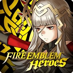 火焰纹章英雄国际服