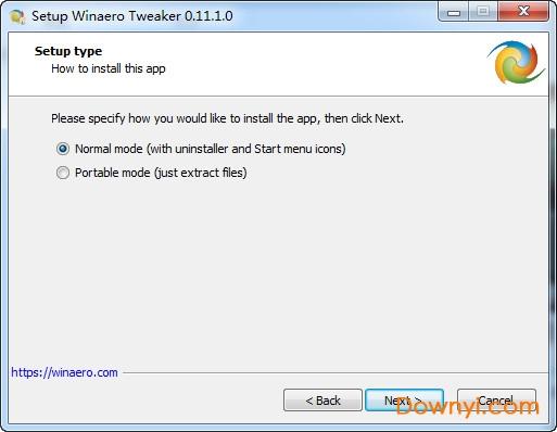 winaero tweaker中文版 v0.11.1.0 免费版 1