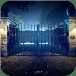 黑暗偵探之謎影莊園游戲