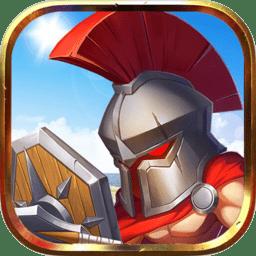 帝國時代之羅馬復興單機游戲