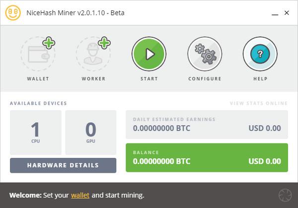 nicehash minerqg678钱柜678娱乐官网