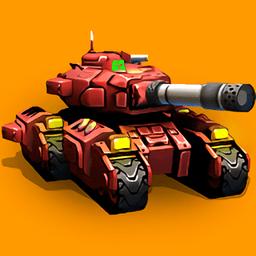 方块坦克大战2最新版