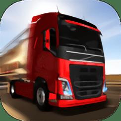 歐洲卡車司機2019無限金幣版