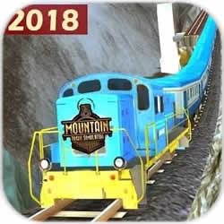 山间火车模拟手机版