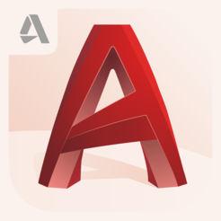 AutoCAD移��iPhone版