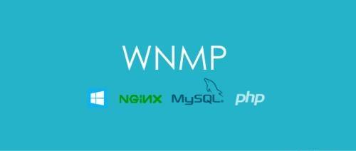 wnmp一键安装包64位系统 v2.1.9 免费版 0