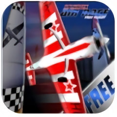 空中特技飞机手机版