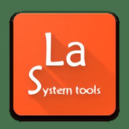 镧系统工具箱2.0捐献版
