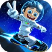 滑雪大冒险2月球版游戏