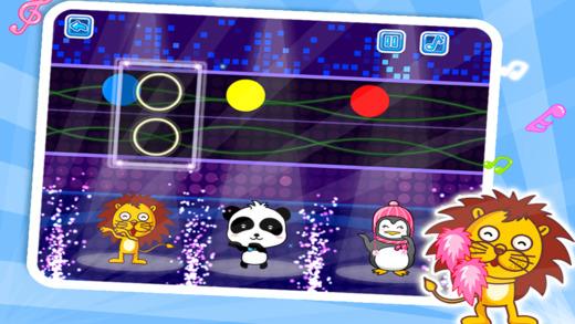 宝宝爱节奏官方app v4.3 iphone版 2