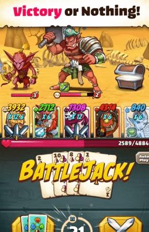 战斗杰克 v1.7.0 安卓版 0