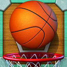 疯狂篮球App