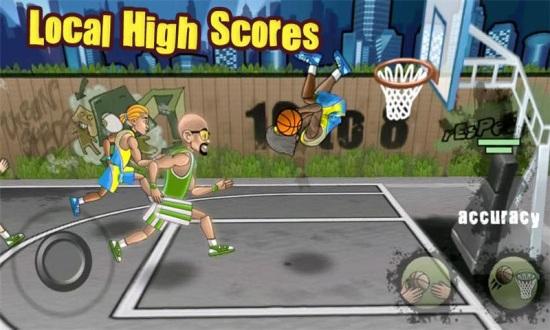 疯狂篮球App v4.03.0401 安卓版 2