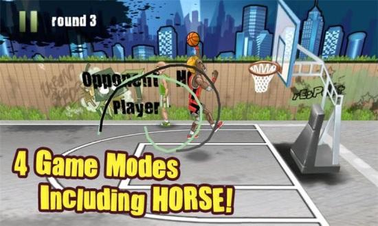 疯狂篮球App v4.03.0401 安卓版 0