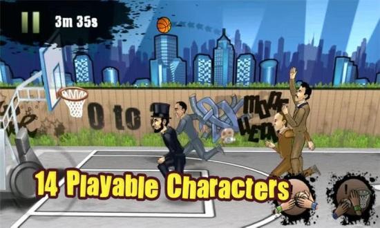 疯狂篮球App v4.03.0401 安卓版 1