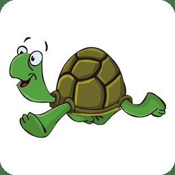 小龜快跑蘋果版