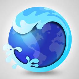 冲浪浏览器(冲浪导航网址)