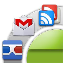 桌面圆圈文件夹软件