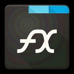 fx文件管理器中文版