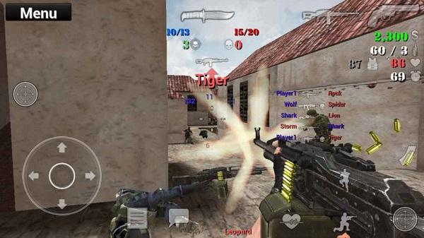 Special Forces Group 2最新版 v4.195 安卓版1