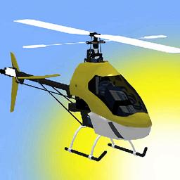 遥控直升机手机版