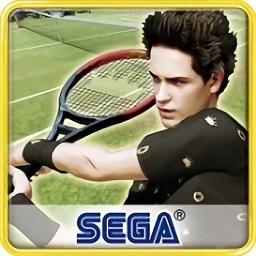 vr网球挑战赛汉化版