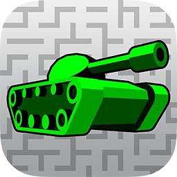 坦克动乱游戏