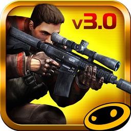 杀手2影子阴谋v3.0.3 安卓版