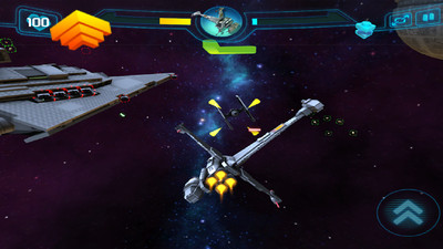 乐高星球大战年史游戏 v12.0.50 安卓版1
