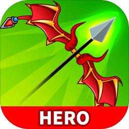弓箭手的冒險弓箭手傳奇中文版