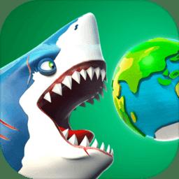 饑餓鯊世界