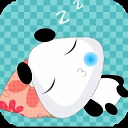 可爱panda动态壁纸桌面