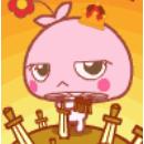 蘑菇点点87弹QQ表情包
