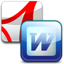 Xilisoft PDF to Word Converter(PDF轉Word工具)