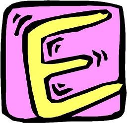 粉色标点符号表情包