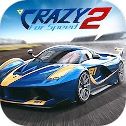 疯狂的赛车2中文版