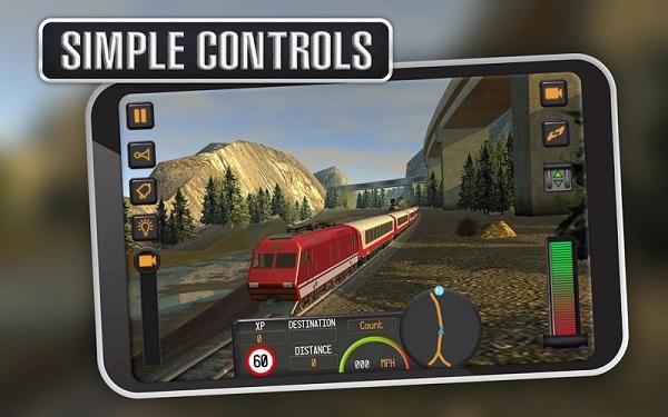 火车司机2018手机版 v1.0.0 安卓版 0