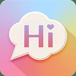 SayHi交友app