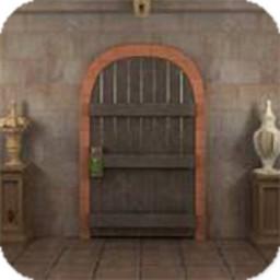 密室逃亡游戏