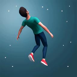 跑酷飞行2手游