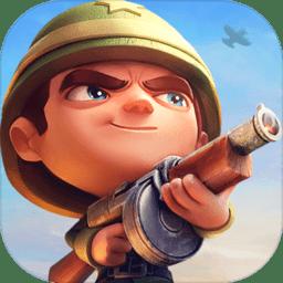 戰區英雄電腦游戲