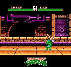 忍者神龟pc版单机游戏
