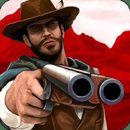 枪火西部破解版(west gunfighter)v