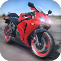 终极摩托车模拟手机版(ultimate motorcycle simulator)