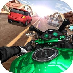 Traffic Rider最新版v1.70 安卓版
