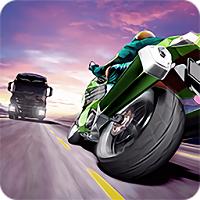 真实摩托车驾驶无限金币版